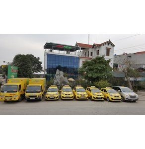 Taxi Phiệt Học